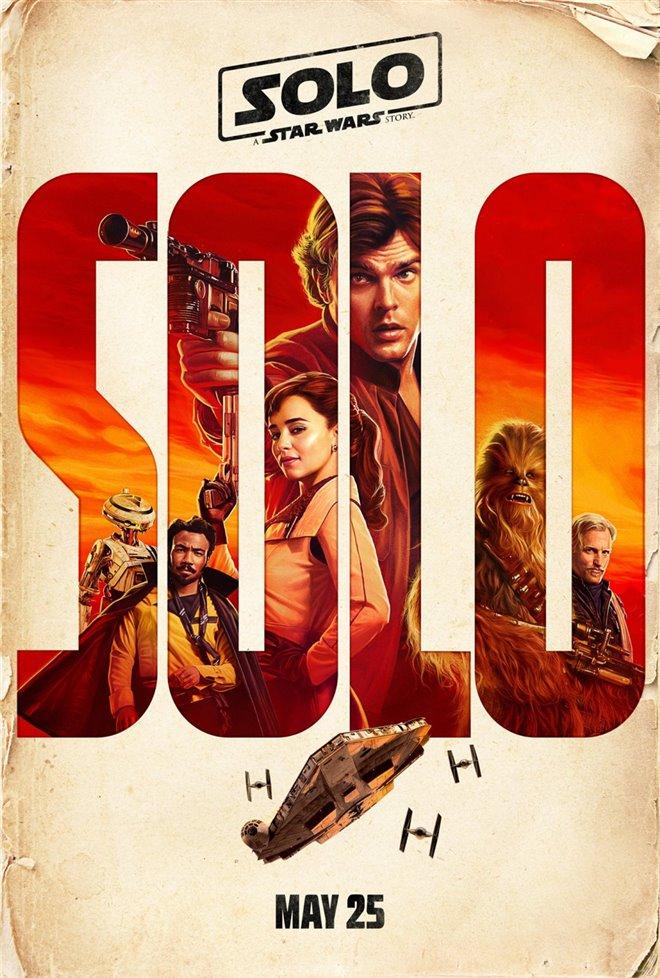 Solo : Une histoire de Star Wars Photo 43 - Grande