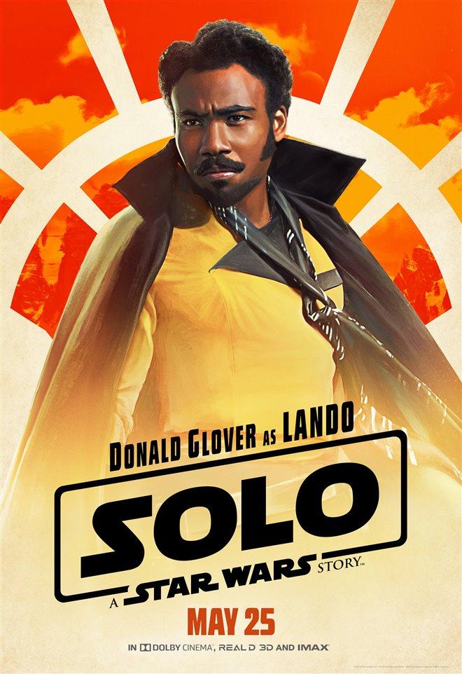 Solo : Une histoire de Star Wars Photo 48 - Grande