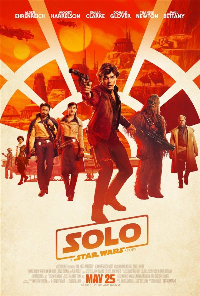 Solo : Une histoire de Star Wars Photo 50 - Grande