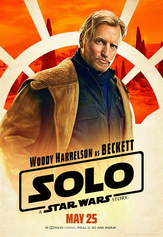 Solo : Une histoire de Star Wars Photo 54 - Grande