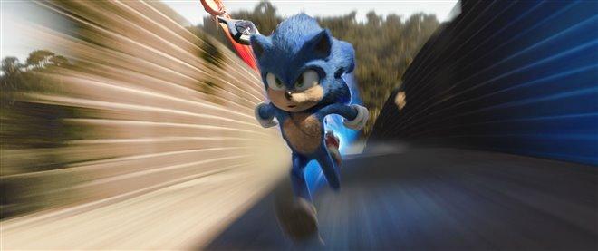 Sonic le hérisson Photo 9 - Grande