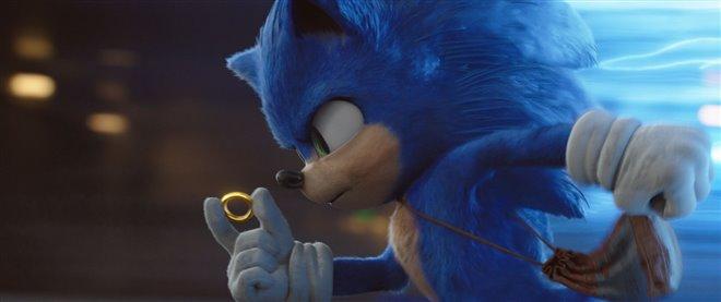 Sonic le hérisson Photo 11 - Grande