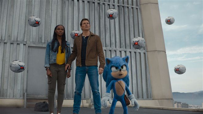 Sonic le hérisson Photo 19 - Grande