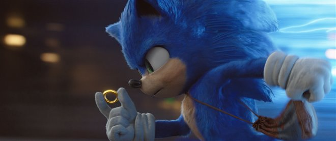 Sonic the Hedgehog Photo 11 - Large