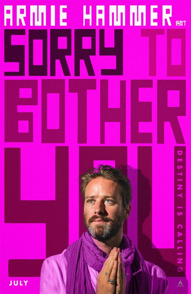 Sorry to Bother You Photo 15 - Large