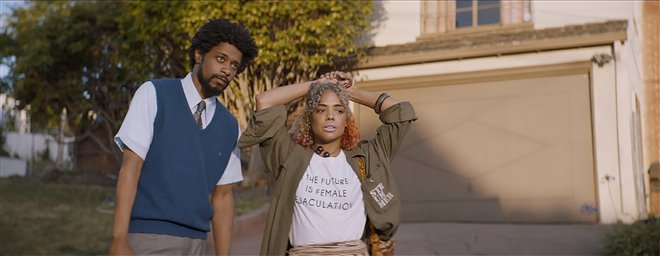 Sorry to Bother You (v.o.a.) Photo 3 - Grande