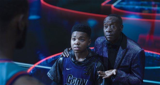 Space Jam: A New Legacy Photo 7 - Large