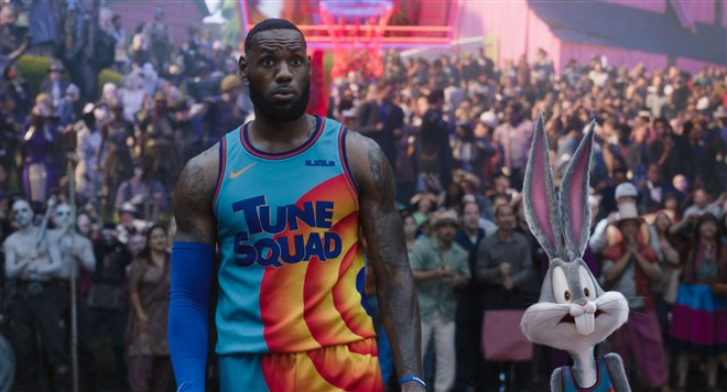 Space Jam: A New Legacy Photo 11 - Large