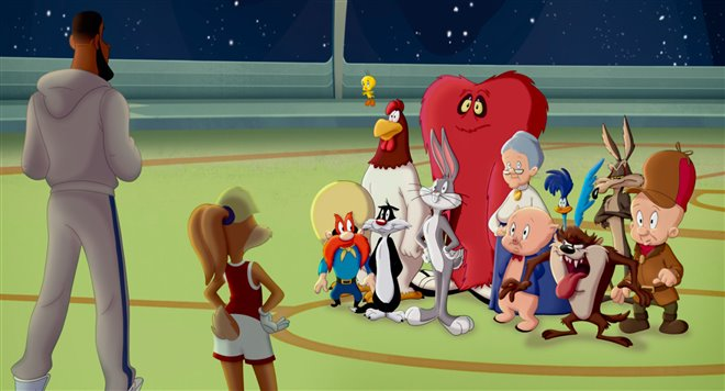 Space Jam: A New Legacy Photo 13 - Large