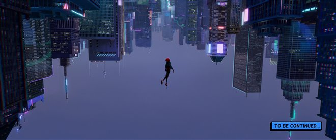Spider-Man : Dans le Spider-Verse Photo 4 - Grande