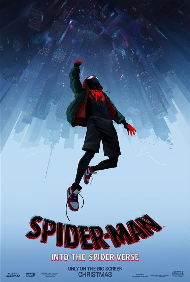 Spider-Man : Dans le Spider-Verse Photo 17 - Grande