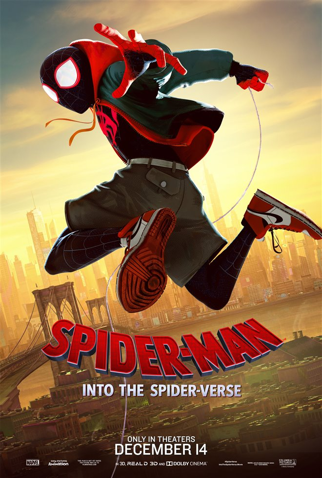 Spider-Man : Dans le Spider-Verse Photo 19 - Grande