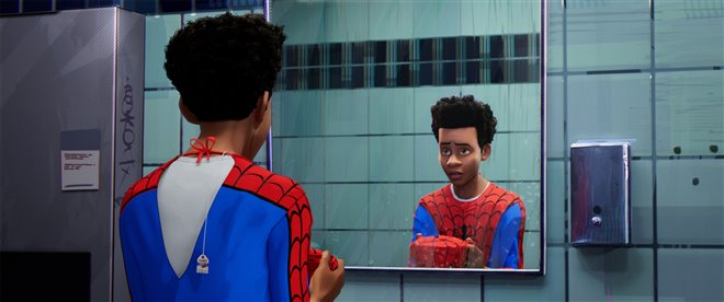 Spider-Man : Dans le Spider-Verse Photo 11 - Grande