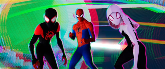 Spider-Man : Dans le Spider-Verse Photo 15 - Grande