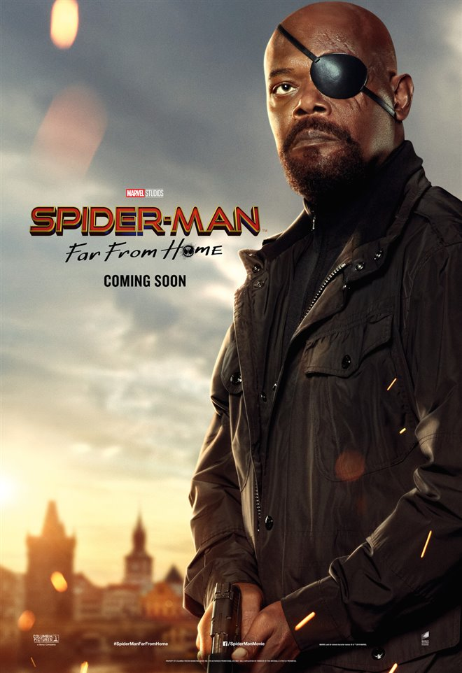 Spider-Man: Far From Home Photo 27 - Large