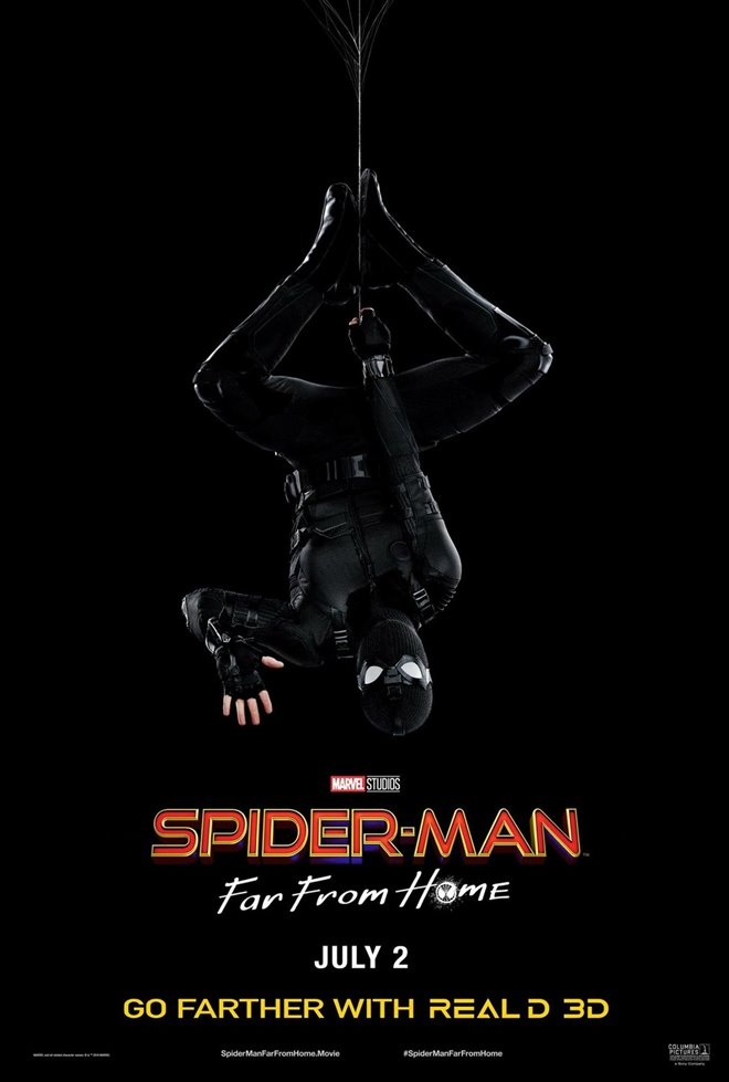 Spider-Man: Far From Home Photo 31 - Large