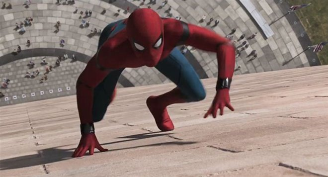 Spider-Man: Homecoming Photo 11 - Large