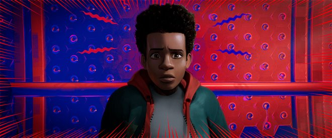Spider-Man: Into the Spider-Verse Photo 3 - Large