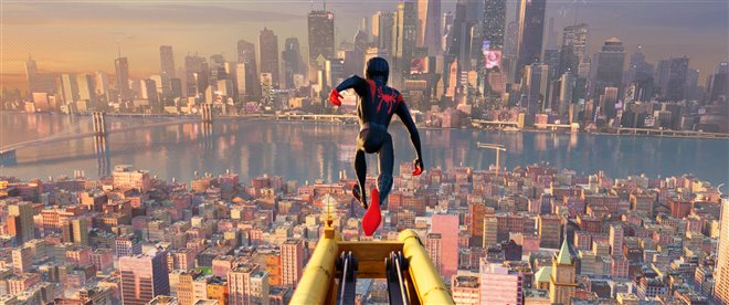 Spider-Man: Into the Spider-Verse Photo 7 - Large