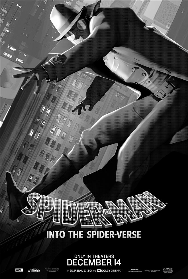 Spider-Man: Into the Spider-Verse Photo 23 - Large