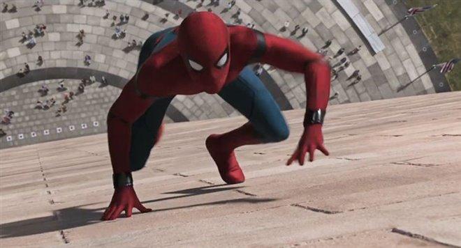 Spider-Man : Les retrouvailles Photo 11 - Grande