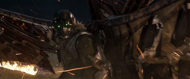 Spider-Man : Les retrouvailles Photo 16 - Grande