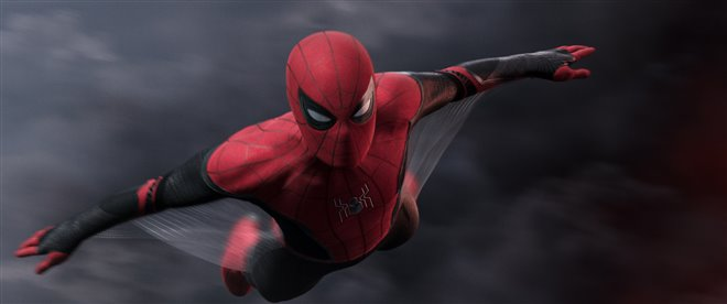 Spider-Man : Loin des siens Photo 4 - Grande