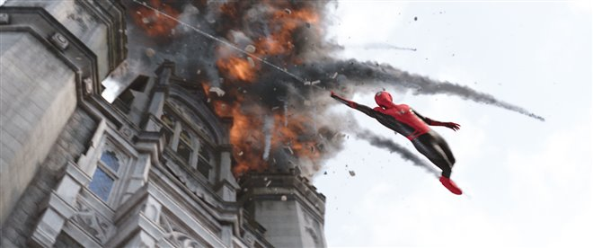 Spider-Man : Loin des siens Photo 11 - Grande