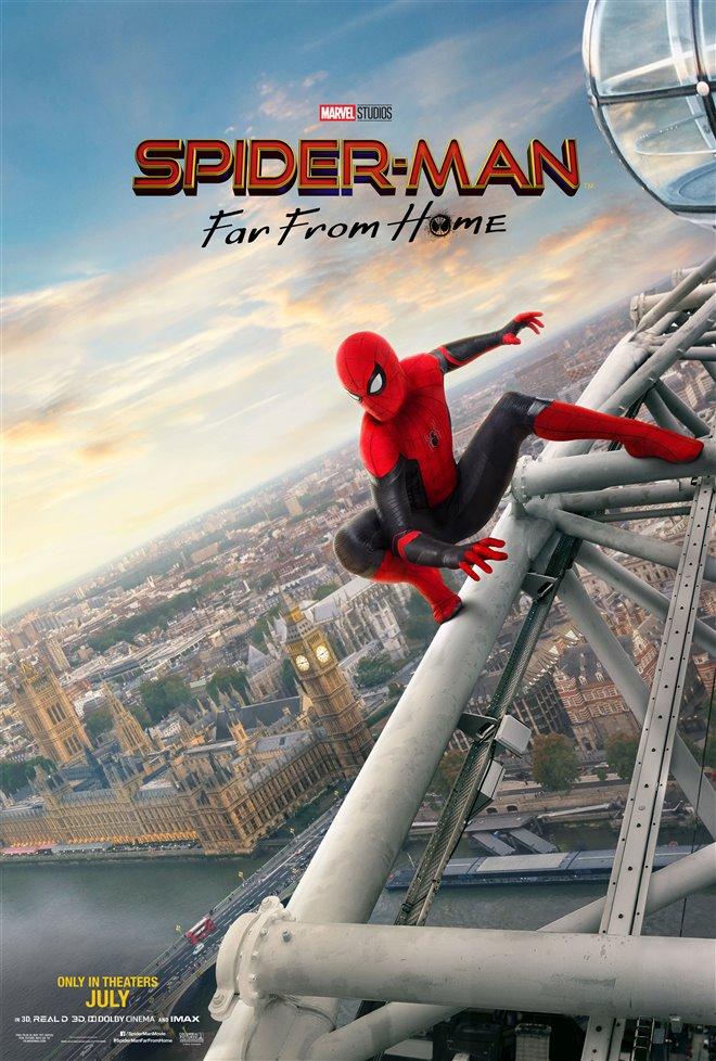 Spider-Man : Loin des siens Photo 21 - Grande