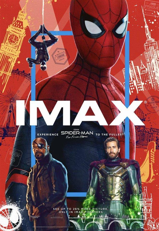 Spider-Man : Loin des siens Photo 29 - Grande