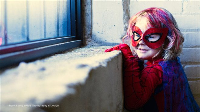 SpiderMable - a real life superhero story Photo 7 - Large