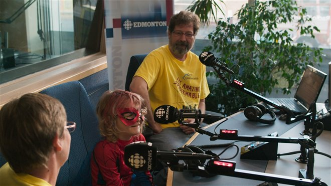 SpiderMable - a real life superhero story Photo 9 - Large