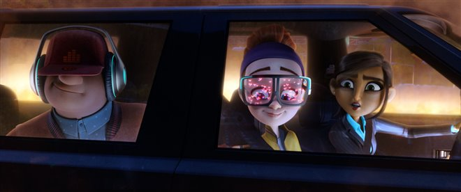 Spies in Disguise Photo 3 - Large