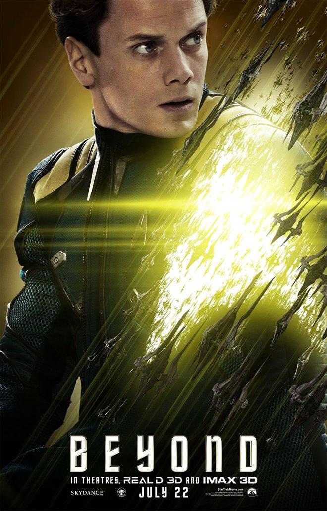 Star Trek au-delà Photo 24 - Grande