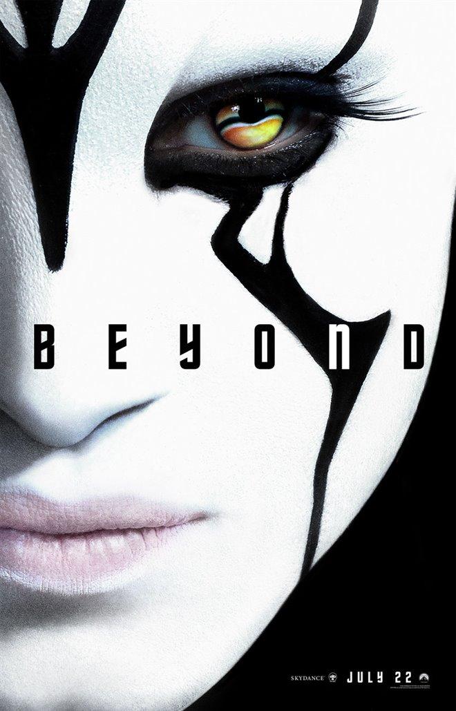 Star Trek au-delà Photo 31 - Grande