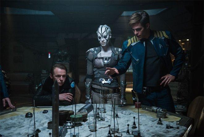 Star Trek au-delà Photo 18 - Grande