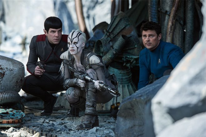 Star Trek Beyond Photo 4 - Large