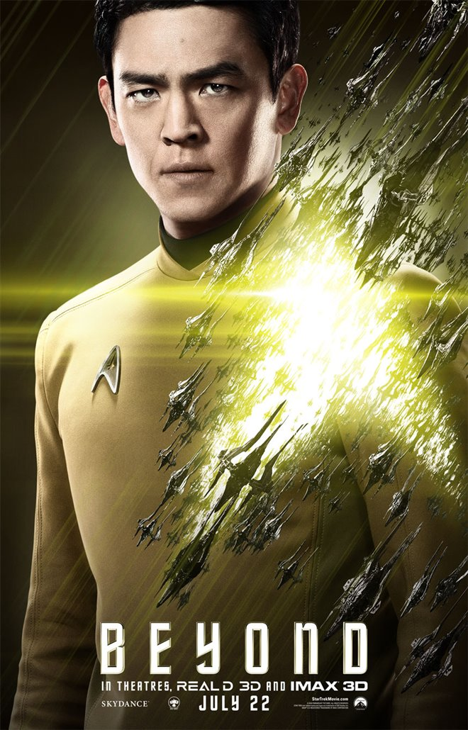 Star Trek Beyond Photo 26 - Large