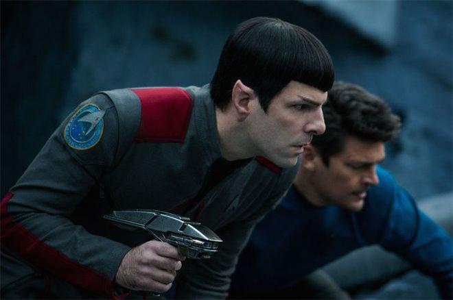 Star Trek Beyond Photo 8 - Large