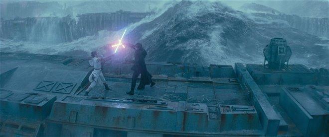 Star Wars : L'ascension de Skywalker Photo 11 - Grande