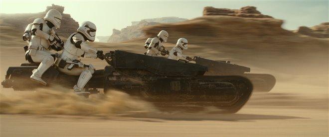 Star Wars : L'ascension de Skywalker Photo 31 - Grande