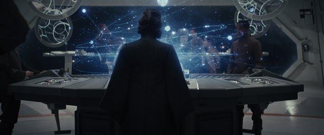 Star Wars : Les derniers Jedi Photo 2 - Grande