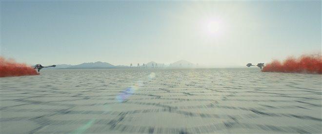 Star Wars : Les derniers Jedi Photo 4 - Grande