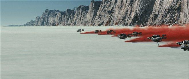 Star Wars : Les derniers Jedi Photo 6 - Grande