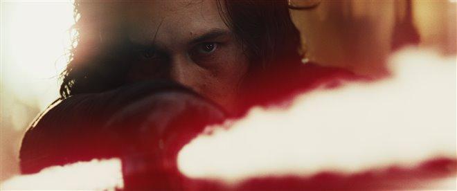 Star Wars : Les derniers Jedi Photo 10 - Grande