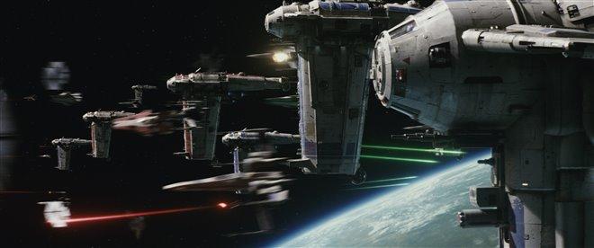 Star Wars : Les derniers Jedi Photo 12 - Grande