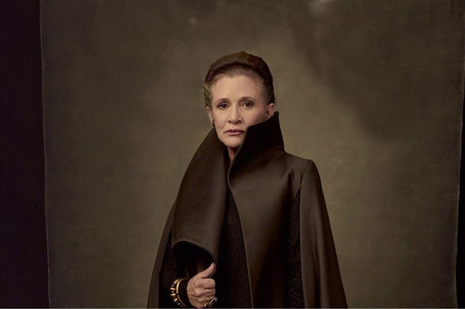 Star Wars : Les derniers Jedi Photo 15 - Grande