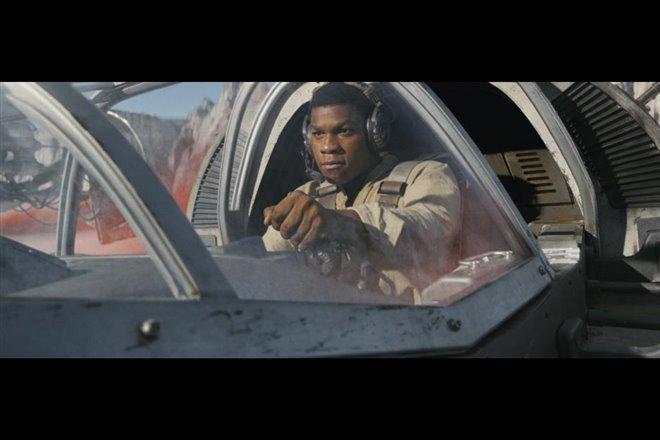 Star Wars : Les derniers Jedi Photo 22 - Grande