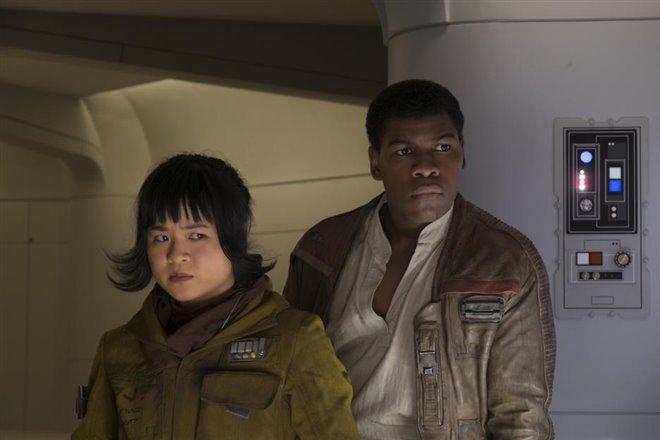Star Wars : Les derniers Jedi Photo 24 - Grande