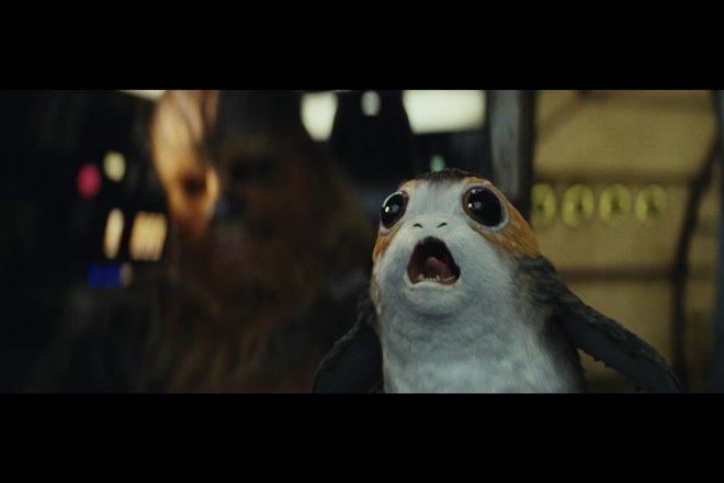 Star Wars : Les derniers Jedi Photo 28 - Grande